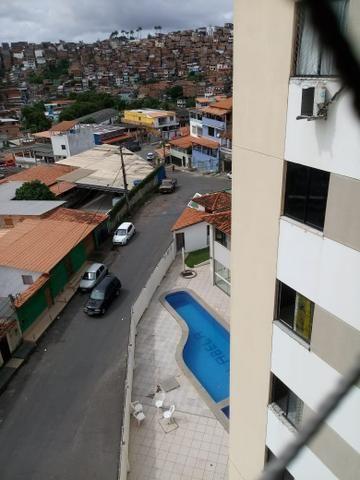 2/4 com suíte - Condomínio Vila Bela - Foto 13