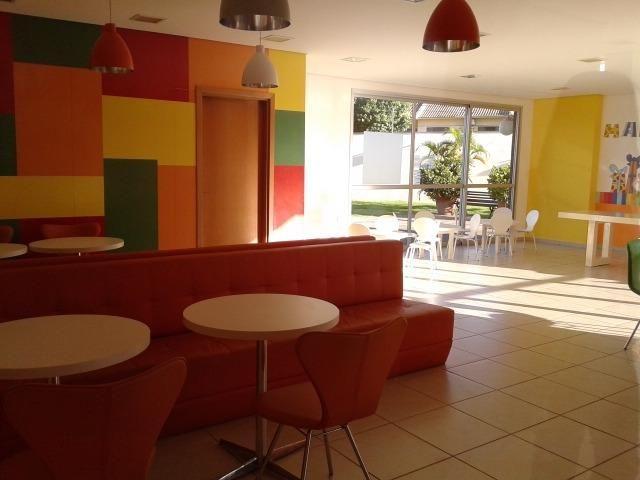 Apartamento Innovare Club Sacada Com Churrasqueira - Foto 20