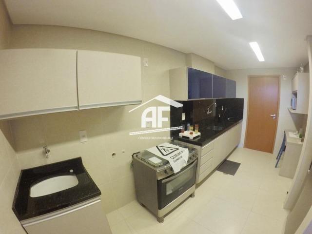 Apartamento com entrada dividida em até 60x no Farol - Edifício Mirante Garden, ligue já - Foto 5