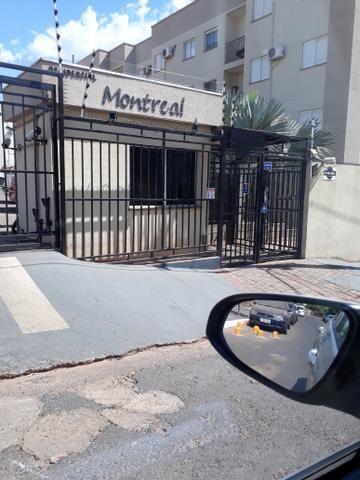 Alugo apartamento mobiliado em Cuiabá - Foto 2