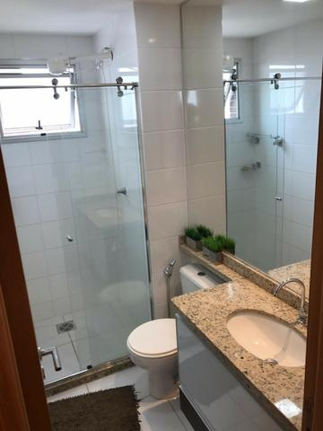 Apartamento Innovare Club Sacada Com Churrasqueira - Foto 13