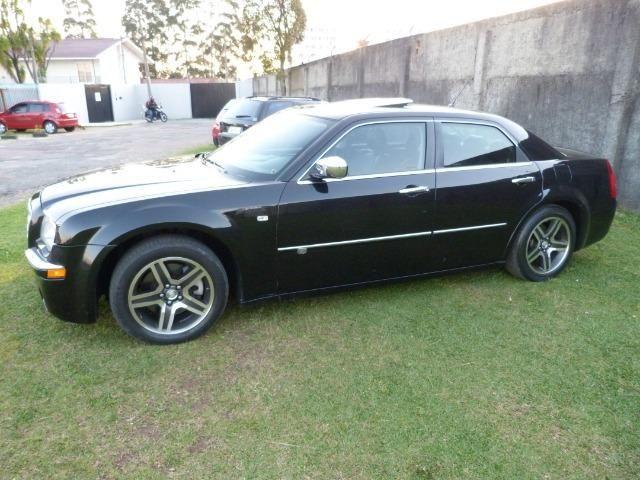 Chrysler 300c V8 2008 ótimo estado ! - Foto 6