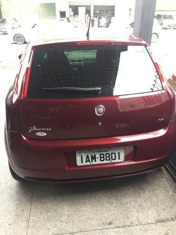 Fiat punto 1.4 2010 - Foto 5