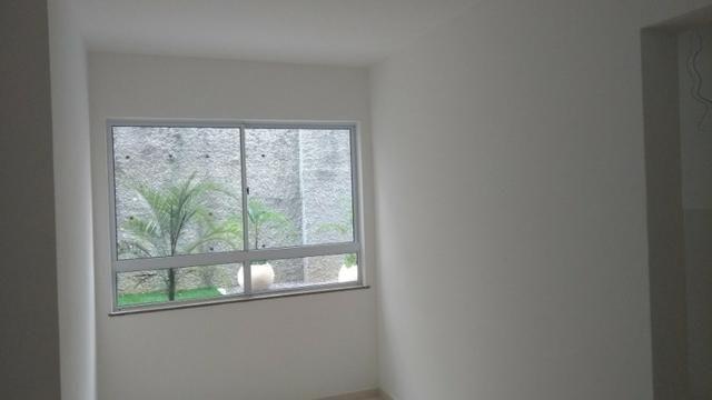 Alugo ou vendo apto Pimenteira 49m2 sala,2 quartos, banh.cozi.c/área lazer,port.24 hs - Foto 6