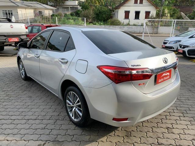 Toyota Corolla XEI 2.0 Flex (Automático) 2015 - Foto 3