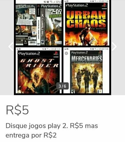 5 reais cada sou de Linhares - Foto 6