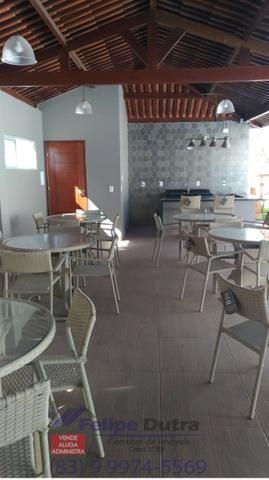 Jardim Veneza com 2 quartos com Documentação Grátis Por R$ 122.000,00 - Foto 4