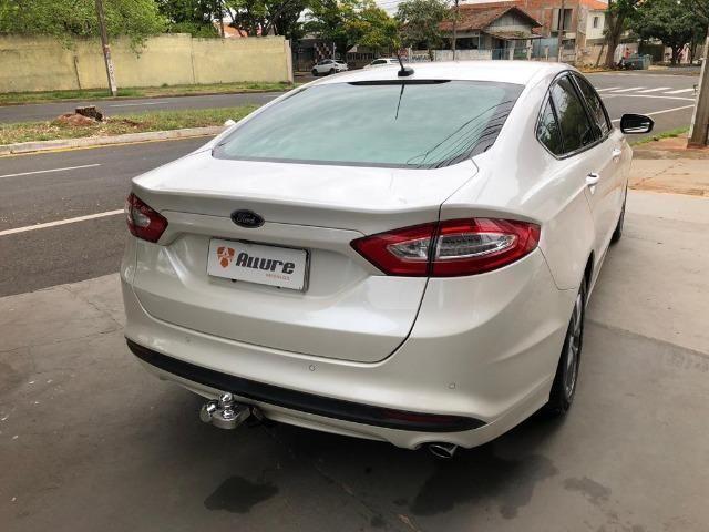 Ford/fusion 2.5 flex - Foto 4