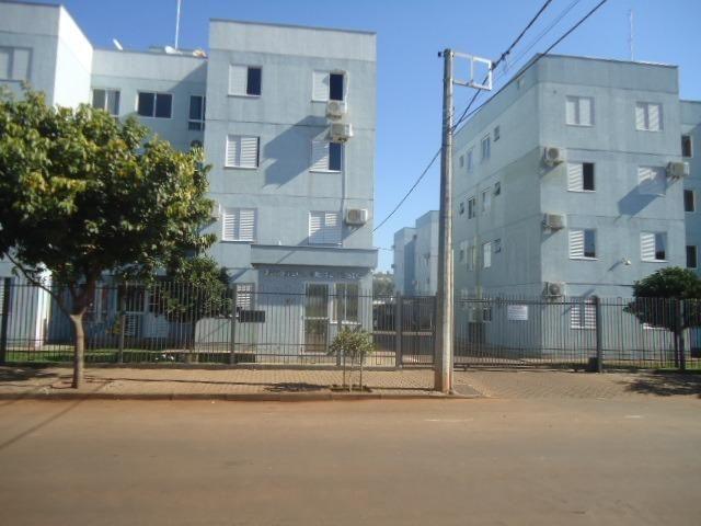 (AP1015) Apartamento no Bairro Hortência, Santo Ângelo, RS - Foto 19