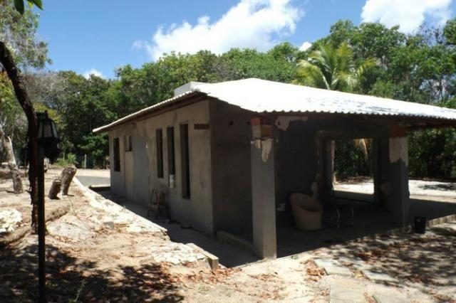 Terreno a venda no Cond. Quintas das Lagoas em Itacimirim - Foto 7