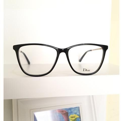 7338cc4687ed1 Armação de grau óculos - Bijouterias