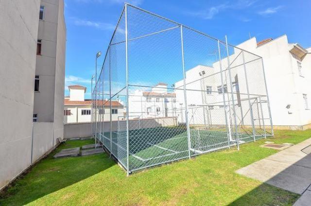 Apartamento à venda com 2 dormitórios em Sítio cercado, Curitiba cod:151983 - Foto 12