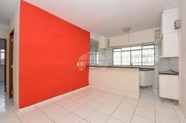 Apartamento à venda com 2 dormitórios em Cidade industrial, Curitiba cod:149889 - Foto 2