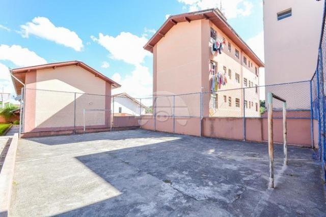 Apartamento à venda com 2 dormitórios em Cidade industrial, Curitiba cod:143898 - Foto 11