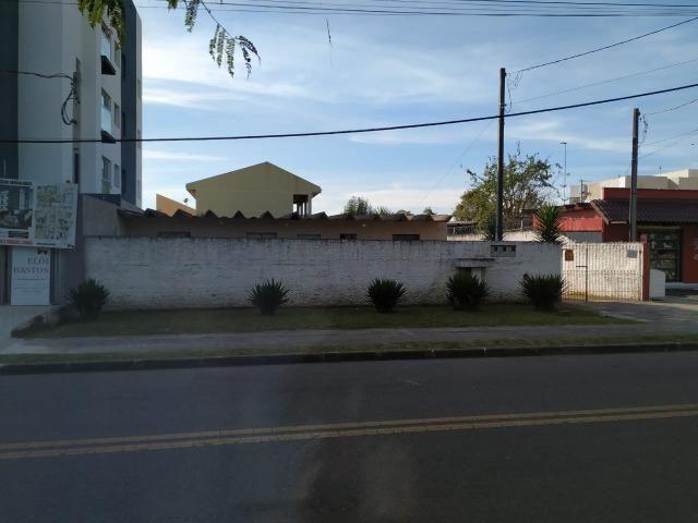 Terreno com 3 casas alugadas - Cidade Jardim - SJP - Foto 3