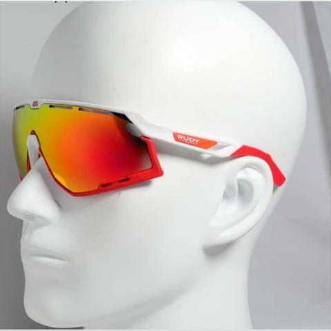 f9b990e10 Óculos de ciclismo, 3 lentes e acessórios. - Ciclismo - Jardim ...