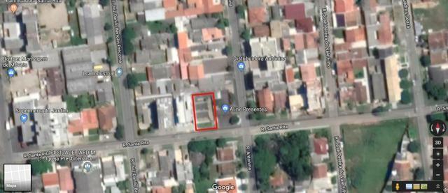 Terreno com 3 casas alugadas - Cidade Jardim - SJP - Foto 6