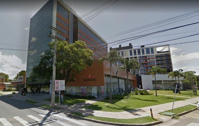 Sala/Conjunto com 38m² para alugar, no bairro Cristal
