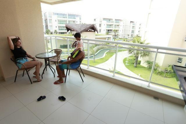 Apartamentos e Cobertura no Aquiraz Riviera - Foto 12