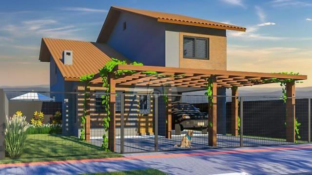 Casa à venda com 3 dormitórios em Cristo rei, Pato branco cod:151209 - Foto 4
