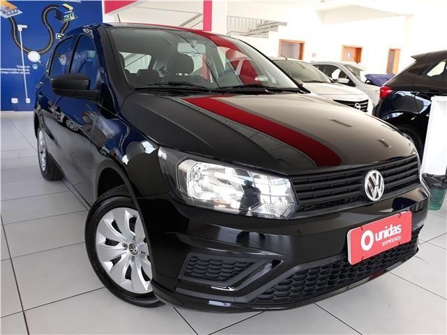 Volkswagen Gol 1.6 msi totalflex 4p manual - Foto 2