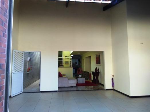 Casa reformada no jardim Alvorada, com 03 quartos sendo 02 suítes, próximo de comércios - Foto 3