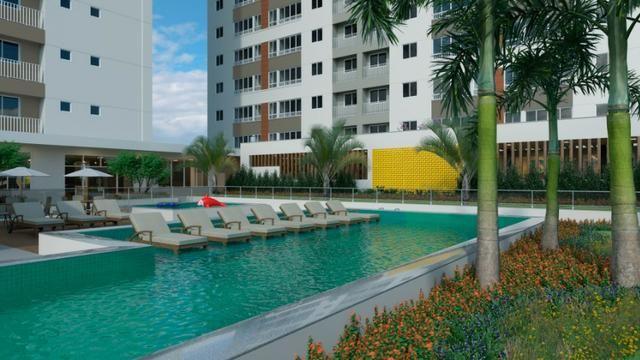 Ágio Apartamento em construção ao lado do Shopping Cerrado - Na planta - Foto 6