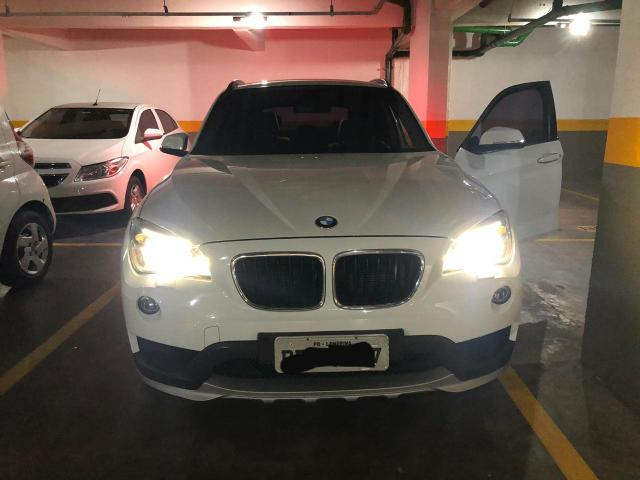 BMW X1 2.0 SDRIVE20i Active Flex 2015
