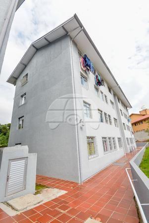 Apartamento à venda com 2 dormitórios em Cidade industrial, Curitiba cod:152092 - Foto 16