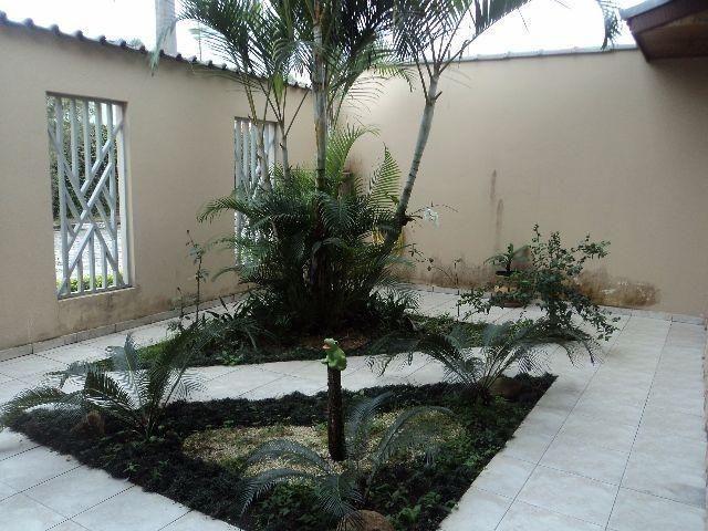 Casa residencial à venda, jardim santa maria, jacareí - . - Foto 3