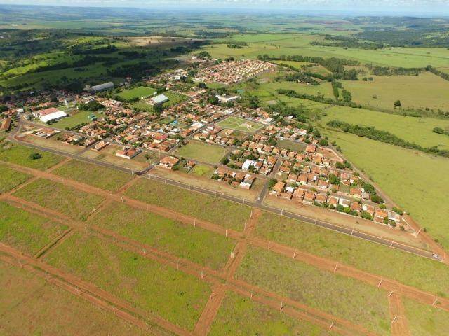 Lote a Prestação - Residencial Ipê - Panamá-GO - Foto 4