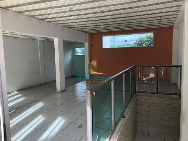 Apartamento com 2 dormitórios à venda, 79 m² por r$ 250.000,00 - ipiranga - teófilo otoni/ - Foto 4