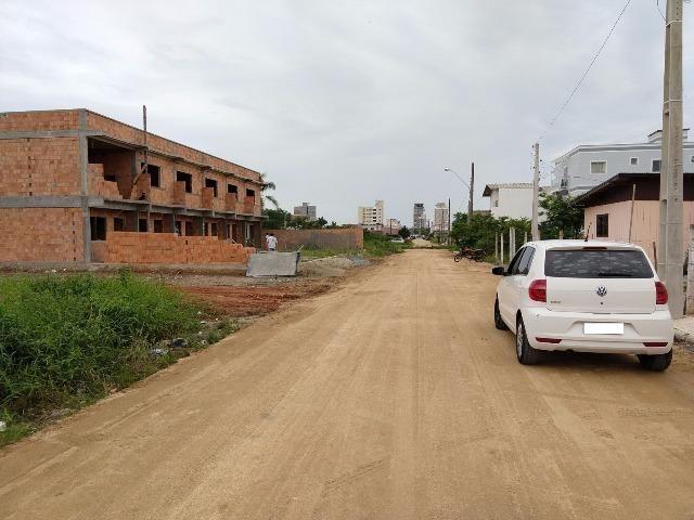 Morretes- Terreno pronto para construir, Rua sendo calçada!!! - Foto 5