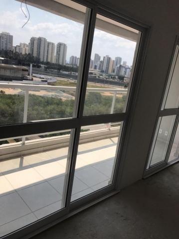 Apartamento com 2 dormitórios à venda, 67 m² por r$ 290.000,00 - parque industrial - são j - Foto 2