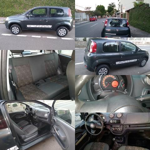 Fiat uno way 2012 básica 1.0 mi flex 8v 4p manual
