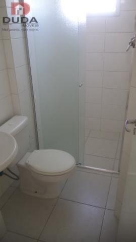 Apartamento para alugar com 3 dormitórios em Centro, Içara cod:14928 - Foto 9
