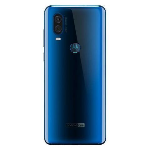 Smartphone Motorola One Vision 128gb - Foto 3