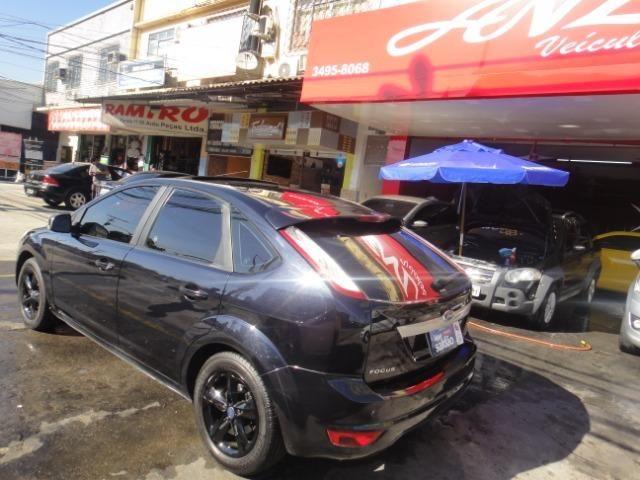 Ford Focus gnv top d linha ac troca moto ou carro - Foto 7