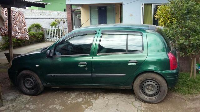 Renault Clio RL 1.0