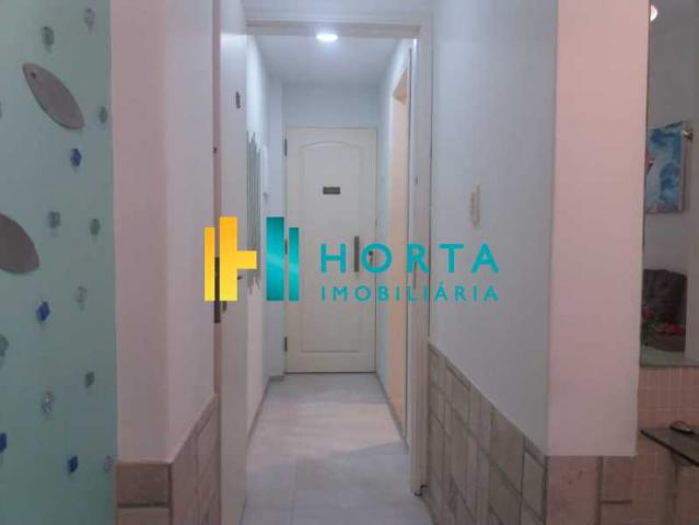 Apartamento à venda com 2 dormitórios em Copacabana, Rio de janeiro cod:CPAP20662 - Foto 3