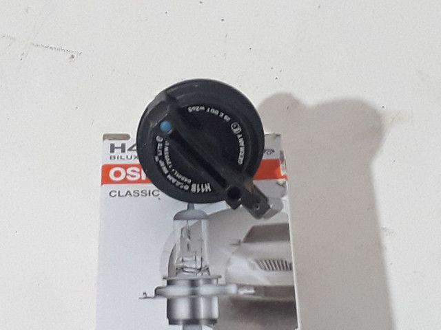 Lampada H11 B Osram ( FAÇO INSTALAÇÃO) - Foto 2