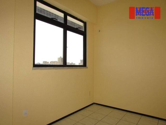 Apartamento com 3 quartos, próximo à Av. Bezerra de Menezes - Foto 6