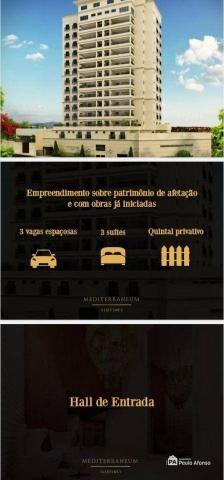 Apartamento Residencial à venda, São Benedito, Poços de Caldas - . - Foto 6