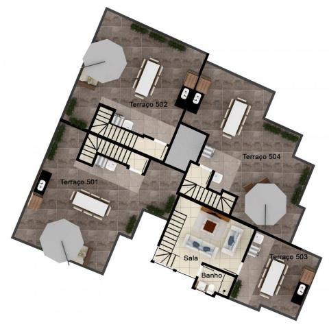 Residencial Ouro Fino - Foto 14