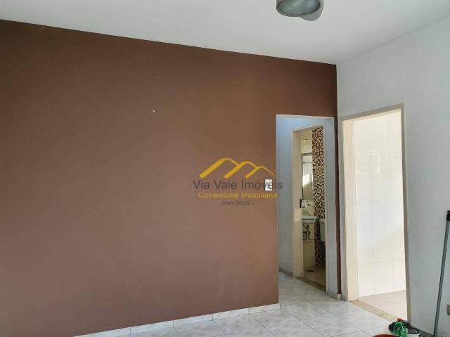 Apartamento com 2 dormitórios à venda, 52 m² por R$ 165.000,00 - Vila Nossa Senhora das Gr - Foto 5