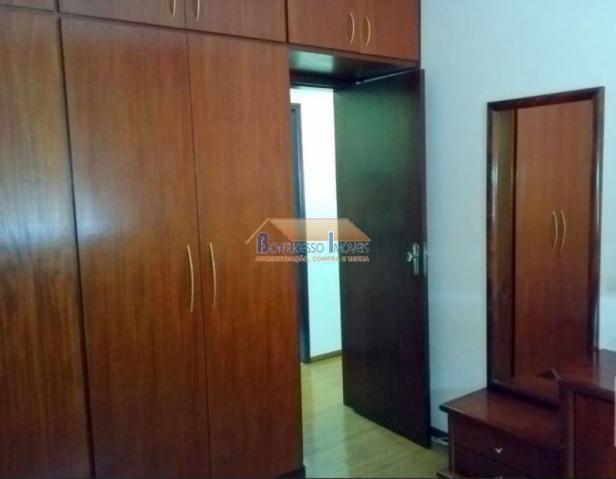 Casa à venda com 4 dormitórios em Caiçara, Belo horizonte cod:45895 - Foto 10