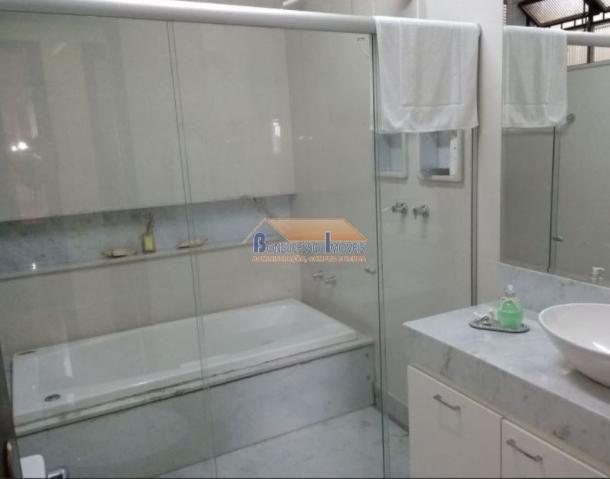 Casa à venda com 4 dormitórios em Caiçara, Belo horizonte cod:45895 - Foto 12