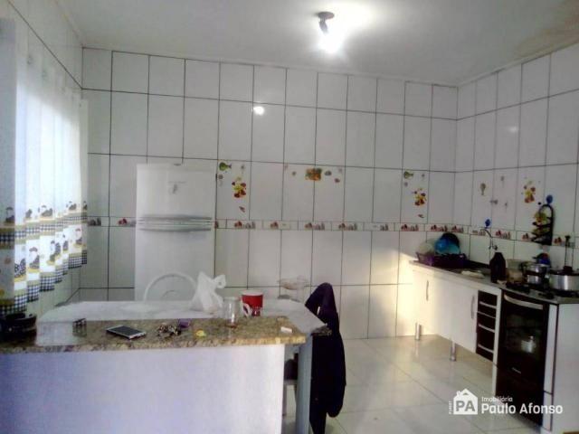 Casa Residencial à venda, Jardim São Bento, Poços de Caldas - . - Foto 7