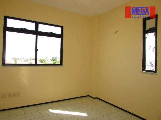 Apartamento com 3 quartos, próximo à Av. Bezerra de Menezes - Foto 7