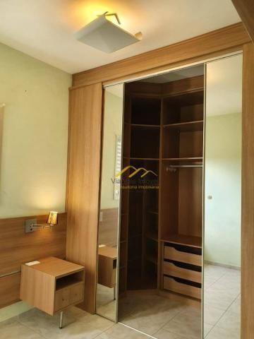 Apartamento com 2 dormitórios à venda, 52 m² por R$ 165.000,00 - Vila Nossa Senhora das Gr - Foto 2